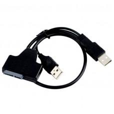ΚΑΛΩΔΙΟ USB TO SATA ADAPTER ΓΙΑ SLIM SATA SSD/DVD