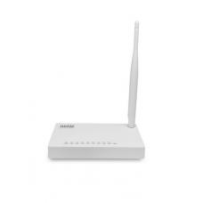 NETIS MODEM ROUTER DL4312 150Mbs WIRELESS N ADSL2,  5dBi EXTERNAL ANTENNA