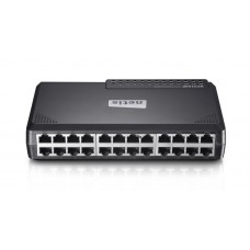 NETIS SWITCH 24-PORT 10/100/Mbps