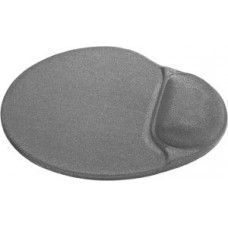 DEFENDER GEL MOUSEPAD GREY