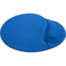 DEFENDER GEL MOUSEPAD BLUE