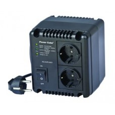 ENERGENIE ΣΤΑΘΕΡΟΠΟΙΗΤΗΣ ΤΑΣΗΣ EG-AVR-0801  800 VA