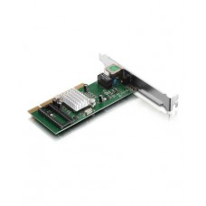 NETIS ETHERNET 10/100/1000MBps PCI ADAPTER LOW / DUAL PROFILE