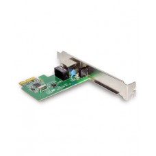 NETIS ETHERNET 10/100/1000MBps PCI-E ADAPTER