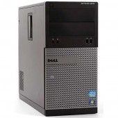 REFURBISHED DELL OPTIPLEX 3010 TOWER ΜΕ INTEL i3 3225 ΣΤΑ 3.3GHz  GRADE A