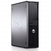 REFURBISHED DELL OPTIPLEX 780 SFF ΜΕ C2D E7400/E7500/E7600/E8400 GRADE A