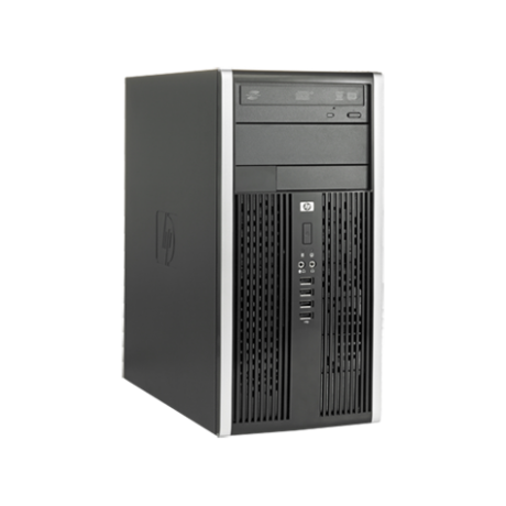 REFURBISHED MICRO TOWER HP 6300 PRO i3-3220 ΣΤΑ 3.3GHz GRADE A