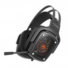 MARVO H9046 GAMING HEADSET ΜΕ BACKLIGHT