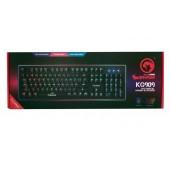 MARVO KG909 GAMING RGB MECHANICAL KEYBOARD