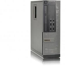 REFURBISHED DELL OPTIPLEX SFF 7010, i5 3470 ΣΤΑ 3.2GHz NO-DVD
