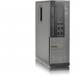 REFURBISHED DELL OPTIPLEX SFF 7010, i5 3470 ΣΤΑ 3.2GHz DVD