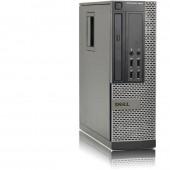 REF DELL 7010 SFF i5 3470, 4GB, 250GB, GRADE A+