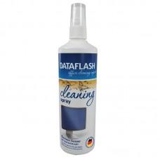 ΚΑΘΑΡ. DATAFLASH Cleaning Spray for TFT, LCD and Plasma screens - 250ml