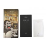WK KINGKONG 3D TEMPERED GLASS FOR SAMSUNG NOTE 8