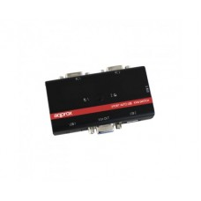 APPROX KVM SWITCH 2 PC
