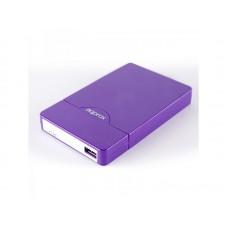 """APPROX ΘΗΚΗ ΓΙΑ 2,5"""" HDD USB 3.0 ΜΩΒ"""