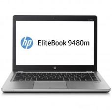 REFURBISHED NOTEBOOK HP Elitebook Folio 9480m i5 4310U
