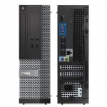 REFURBISHED DELL OPTIPLEX SFF 3020, i7 4770