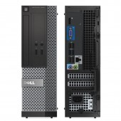 REF DELL 3020 SFF, i3 4160, 4GB, 500GB GRADE A+