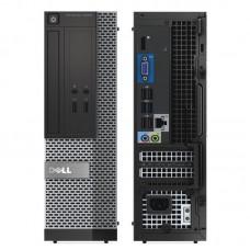 REF DELL 3020 SFF i3 4160, 4GB, 500GB, GRADE A+