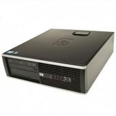 REF HP 8300 SFF,i5 3470, 4GB, 500GB, GRADE A+
