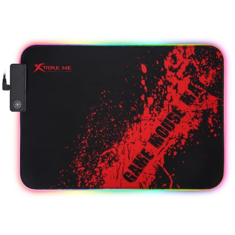 XTRIKE ME MP-602 MOUSE PAD 350 X 250 x 3 ME BACKLIGHT