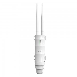 WAVLINK WL-WN570HN2 N300 OutDoor WIFI Repeater with PoE and High Gain Antennas