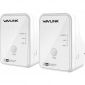 WAVLINK WL-NWP502M2 AV500Mbps mini power line extender