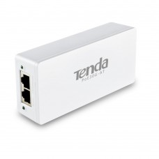 TENDA 30GAT IIEEE802.3at Gigabit PoE Injector 30W/port