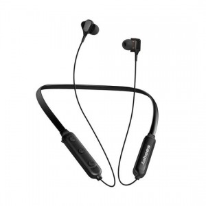 JABEES DUOBEES DUAL DRIVER BLUETOOTH NECKBAND HEADPHONES