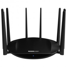 TOTOLINK AC2600 Dual Band Gigabit WiFi Router, MU-MIMO