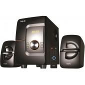 HAVIT SF5632 Multi Function Subwoofer Speaker 2.1