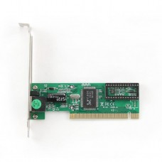 GEMBIRD NIC-R1 100Base-TX PCI Fast Ethernet Card Realtek chipset