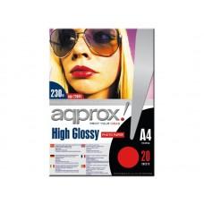 ΧΑΡΤΙ PHOTO A4 High Gloss 230g