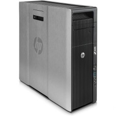 REF WORKSTATION HP Z620 TOWER, 2x E5-2680 / 32GB RAM / 480GB / QUADRO K2000 GRADE A