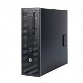 REF HP 600 G1 SFF I5-4590, 4GB, 500GB, DVD, GRADE A+