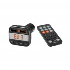 ACME F330 BLUETOOTH FM TRANSMITTER & CHARGER