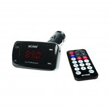 ACME CAR FM TRANSMITTER