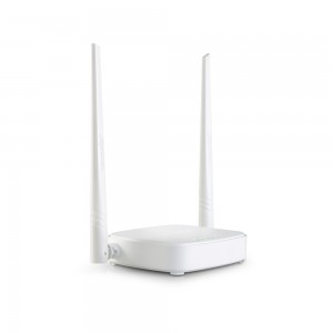 TENDA ROUTER N301 WIRELESS-N 300Mbps