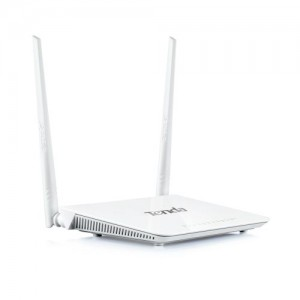 TENDA DSL ROUTER D301 WIRELESS-N 300Mbps
