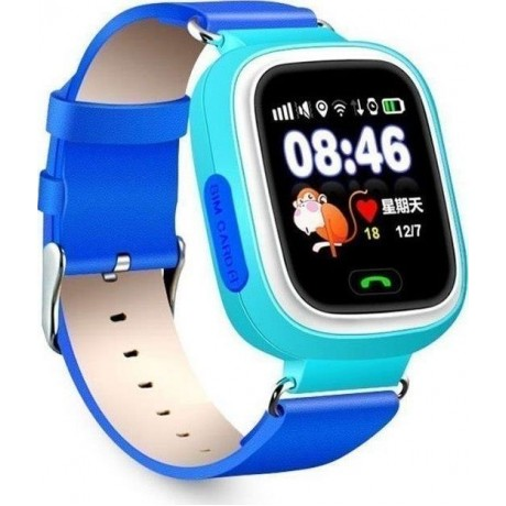 Q90 KIDS SMART WATCH, GPS TRACKING, ΜΠΛΕ