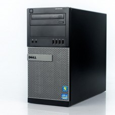 REF DELL 9010 TOWER, i5 3470, 4GB, 500GB GRADE A+