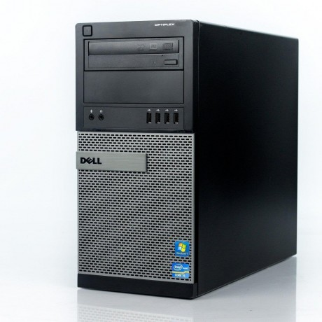 REF DELL 7010 TOWER, i5 3470, 4GB, 500GB GRADE A+