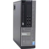 REF DELL OPTIPLEX 9020 SFF, i5 4570, 4GB, 500GB, GRADE A