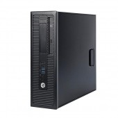 REF HP 600 G1 SFF, I5 4570, 4GB, 500GB GRADE A