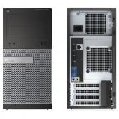 REF DELL 3020 TOWER, i5 4590, 4GB, 1TB GRADE A