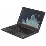 REF NB LENOVO T431S, I5-3337U, 4GB, 320 GB HDD, 14 GRADE A