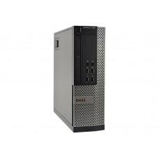 REF DELL OPTIPLEX 7020 SFF, INTEL i5 4570T, 8 GB, 128SSD, GRADE A