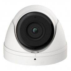 NG H.2652MP DOME IP CAMERA WITH PIR MOTION DETECTION, 2,8mm, POE