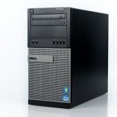 REF DELL 7010 TOWER, i5 3470, 8GB, 500GB GRADE A+